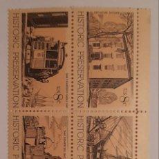 Sellos: USA 1971 /**. Lote 277075343