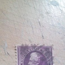 Sellos: SELLO UNITED STATES 3 CENTS, ANDREW JACKSON. Lote 278873703