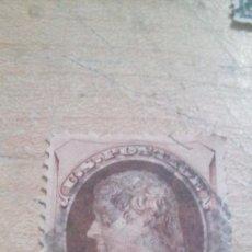 Sellos: SELLO DE THOMAS JEFFERSON 10 CENTAVOS DE DOLAR. Lote 278876568