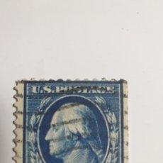 Sellos: SELLOS DE ESTADOS UNIDOS, 1909. Lote 282866588