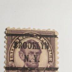 Sellos: SELLOS DE ESTADOS UNIDOS, 1923. Lote 282866708