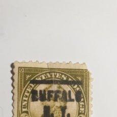 Sellos: SELLOS DE ESTADOS UNIDOS ,1923. Lote 282866878