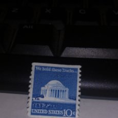 Sellos: UNITED STATES. Lote 284539548