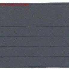 LOTE DE 25 FICHAS CLASIFICADORAS GRAN FORMATO A5 . 210x148. LEUCHTTURM . CALIDAD TECNOLOGICA ALEMANA