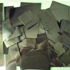 Sellos: 70 GRAMOS DE FILOESTUCHES PRINZ, COLOR NEGRO. P-54. Lote 130005095