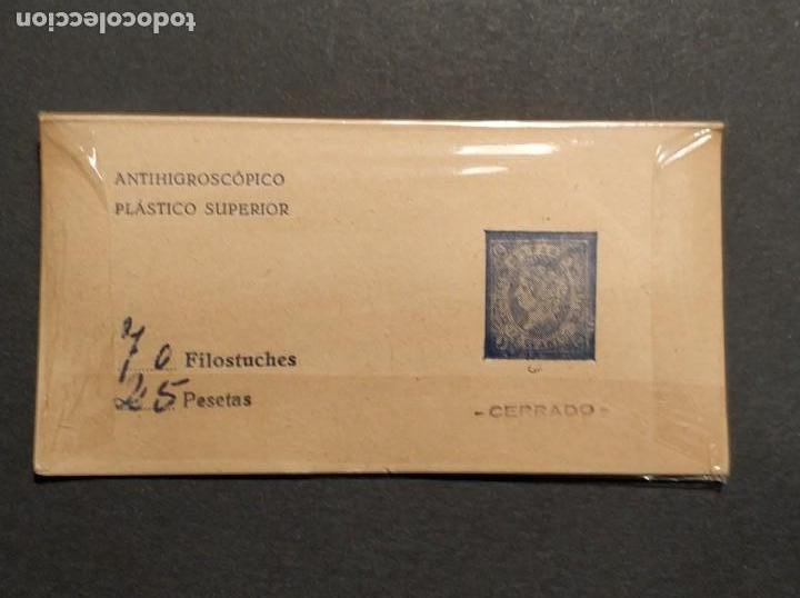 Sellos: Paquete de Filoestuches Togall - Nuevo sin usar - Foto 2 - 201283971
