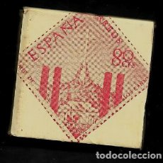Sellos: PAQUETE DE 40 FILOESTUCHES - TOGALL - - V. Lote 211501569