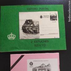 Sellos: MATERIAL FILATÉLICO FILABO ESPAÑA. Lote 219028513