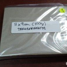 Sellos: FILOESTUCHE PRINZ EN FONDO TRANSPARENTE 11 X 9 CMS. GRAN CALIDAD- (100 GRAMOS). Lote 222273446