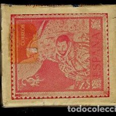 Sellos: PAQUETE DE 40 FILOESTUCHES - TOGALL - - C. Lote 223392493