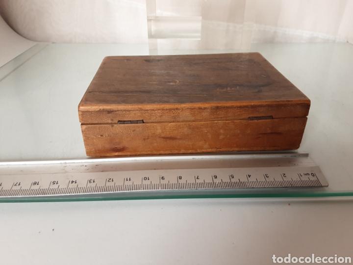 Sellos: Caja distribuir sellos años 70 - Foto 2 - 234841100