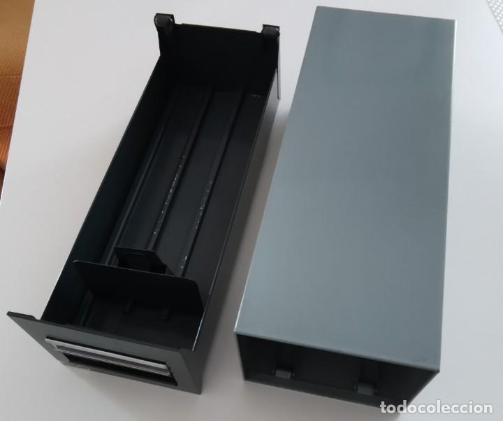 Sellos: Fichero / Archivador Metálico - TRIUNFO DEX (Modelo: MALLABIA) - Foto 3 - 235258985