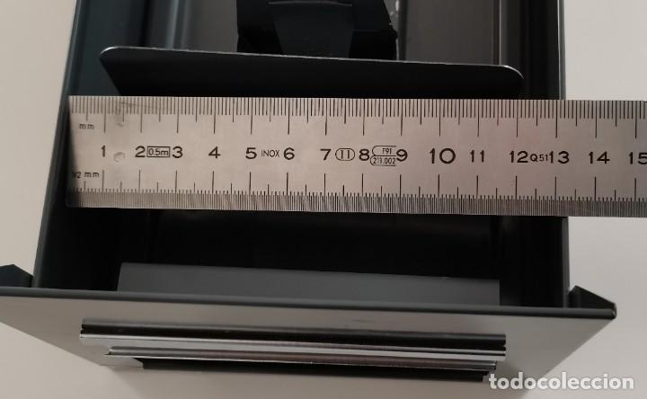 Sellos: Fichero / Archivador Metálico - TRIUNFO DEX (Modelo: MALLABIA) - Foto 7 - 235258985