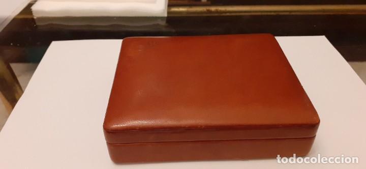 Sellos: Caja para Sellos,13,5x11x3 cm - Foto 4 - 252557945