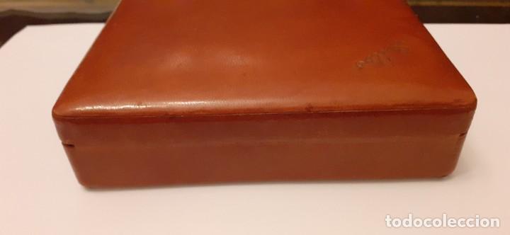 Sellos: Caja para Sellos,13,5x11x3 cm - Foto 6 - 252557945