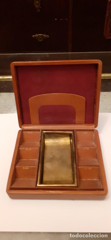 Sellos: Caja para Sellos,13,5x11x3 cm - Foto 8 - 252557945