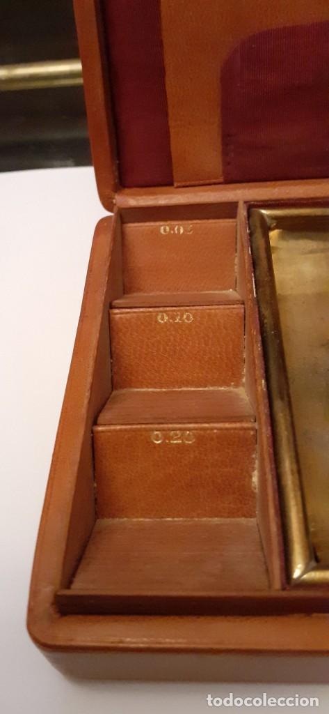 Sellos: Caja para Sellos,13,5x11x3 cm - Foto 9 - 252557945