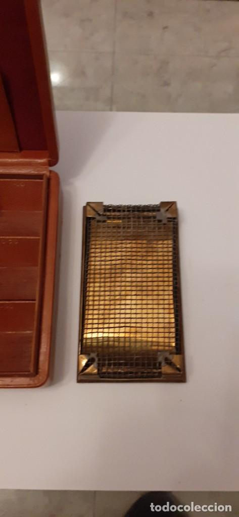 Sellos: Caja para Sellos,13,5x11x3 cm - Foto 14 - 252557945