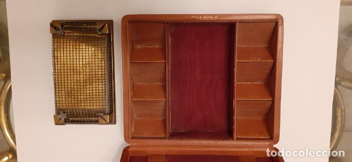 Sellos: Caja para Sellos,13,5x11x3 cm - Foto 15 - 252557945