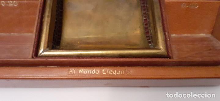 Sellos: Caja para Sellos,13,5x11x3 cm - Foto 18 - 252557945
