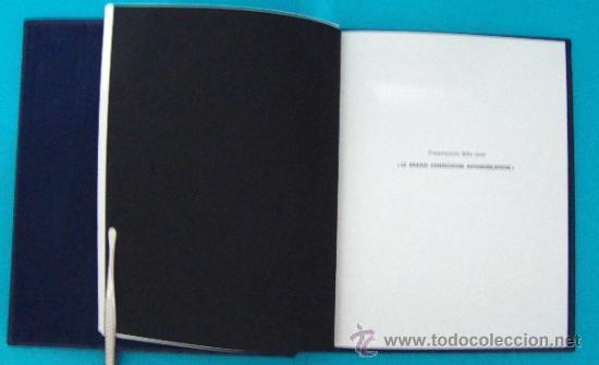 Sellos: ALBUM de sellos DE SAN MARINO TEMATICO, EUROPA CEPT año 1987 - Foto 9 - 36536977