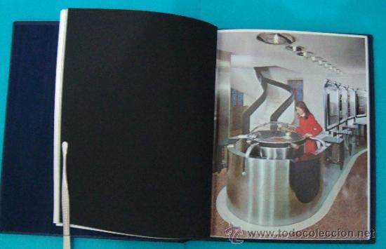 Sellos: ALBUM de sellos DE SAN MARINO TEMATICO, EUROPA CEPT año 1987 - Foto 11 - 36536977