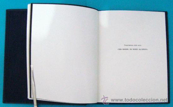 Sellos: ALBUM de sellos DE SAN MARINO TEMATICO, EUROPA CEPT año 1987 - Foto 12 - 36536977