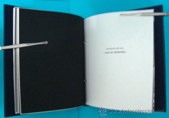 Sellos: ALBUM de sellos DE SAN MARINO TEMATICO, EUROPA CEPT año 1987 - Foto 22 - 36536977