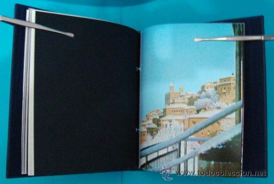 Sellos: ALBUM de sellos DE SAN MARINO TEMATICO, EUROPA CEPT año 1987 - Foto 26 - 36536977