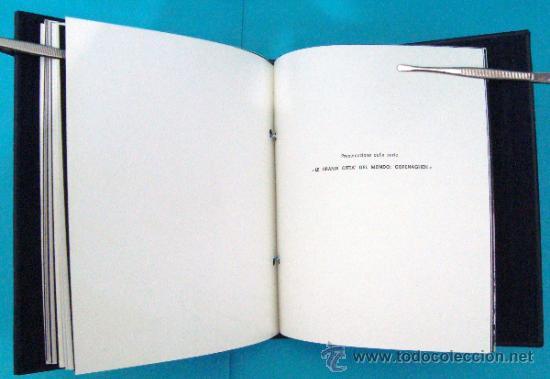 Sellos: ALBUM de sellos DE SAN MARINO TEMATICO, EUROPA CEPT año 1987 - Foto 27 - 36536977
