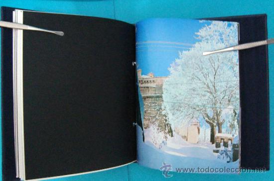 Sellos: ALBUM de sellos DE SAN MARINO TEMATICO, EUROPA CEPT año 1987 - Foto 29 - 36536977