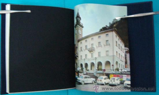 Sellos: ALBUM de sellos DE SAN MARINO TEMATICO, EUROPA CEPT año 1987 - Foto 32 - 36536977