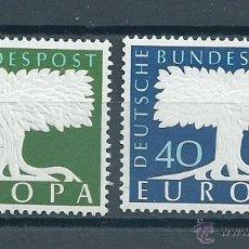 Sellos: TEMA EUROPA, NUEVOS** S/F. Lote 40117023