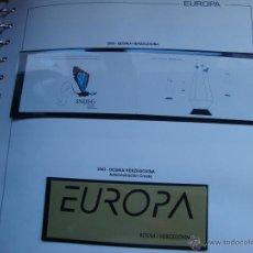 Sellos: CARNETS EUROPA AÑO 2003 PERFECTOS VER FOTOS ADICIONALES. Lote 48422050