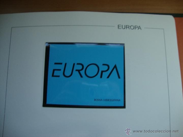 Sellos: CARNET TEMA EUROPA AÑO 2004 NUEVOS PERFECTOS VER FOTOS - Foto 14 - 48422757
