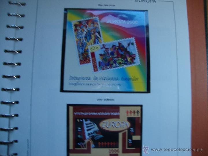 Sellos: CARNETS EUROPA AÑO 2006 PERFECTOS VER FOTOS - Foto 6 - 48423594