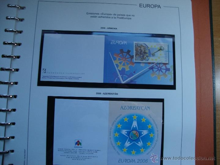 Sellos: CARNETS EUROPA AÑO 2006 PERFECTOS VER FOTOS - Foto 7 - 48423594