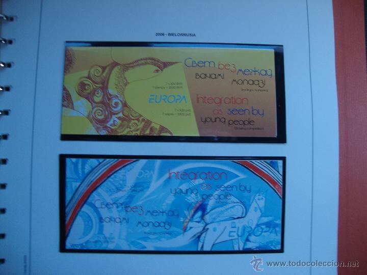 Sellos: CARNETS EUROPA AÑO 2006 PERFECTOS VER FOTOS - Foto 8 - 48423594