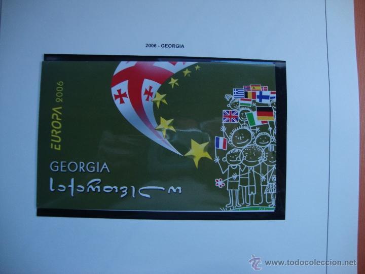 Sellos: CARNETS EUROPA AÑO 2006 PERFECTOS VER FOTOS - Foto 9 - 48423594