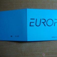 Sellos: TEMA EUROPA BOSNIA HERZEGOVINA (CROATA) CARNET 2004. Lote 51234577