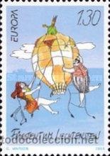 LIECHTENSTEIN 2004 EUROPA Y&T 1281** (Sellos - Temáticas - Europa Cept)