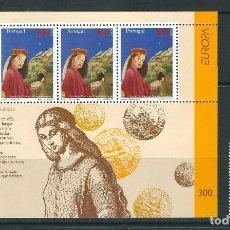 Sellos: SELLOS PORTUGAL 1997** EUROPA. Lote 116155979