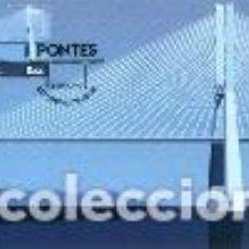 Sellos: PORTUGAL & MAXIMO POSTALE, EUROPA CPTE, PUENTES 2018 (3254) . Lote 120728411