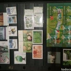Sellos: LOTE DE SELLOS NUEVOS DEL TEMA EUROPA DEL AÑO 2011. Lote 147372734
