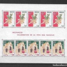 Stamps - MONACO 1981 ** MNH EUROPA CEPT - 189 - 149610606