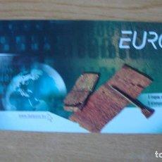 Sellos: TEMA EUROPA CARNET BIELORUSIA AÑO 2008 PERFECTO. Lote 159425858