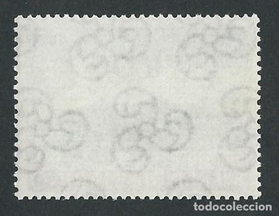 Sellos: SELLO SAN MARINO 1961 Y&T 523** EUROPA CEPT - Foto 2 - 177838720