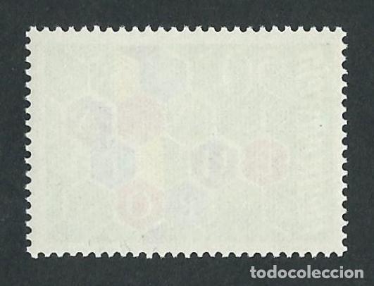 Sellos: Sello Liechtenstein 1960 Y&T 355** Europa Cept - Foto 2 - 177838924