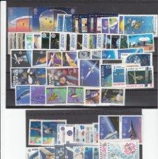 Sellos: EUROPA 1991 - NUEVO SIN FIJASELLOS 82 SELLOS + 6 HB -PUEDE SOLICITAR LOS SELLOS QUE LE FALTEN . Lote 182715840