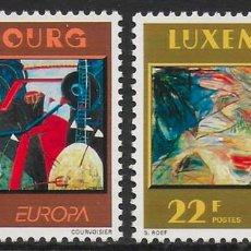 Timbres: LUXEMBURGO 1993 NUEVO MNH. Lote 193787868